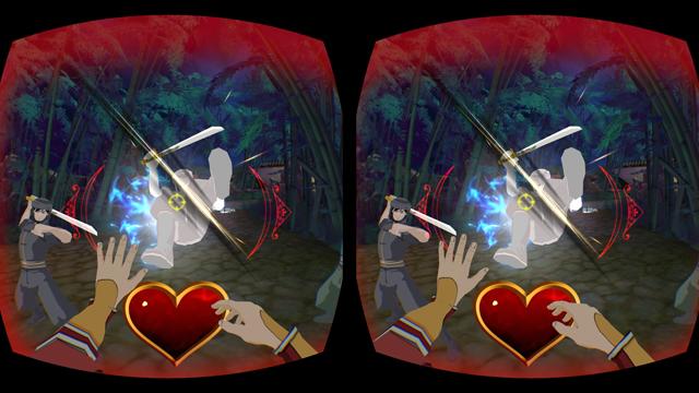 《灵域VR》