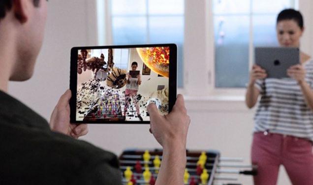 iOS 12正式推送,为ARKit增加共享体验、持续性等新功能