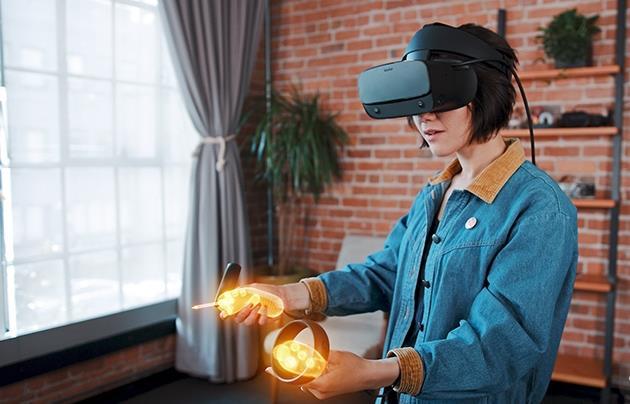 5月21日上线 Oculus Medium 2.3发布 带来更精确建模