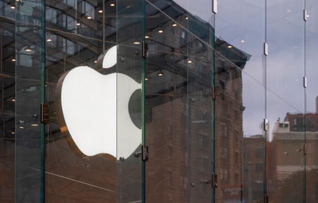 投资10亿美元 Apple新网站将密切关注微软,亚马逊和高通