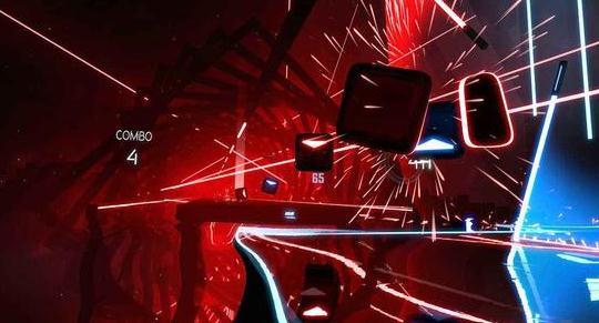 《Beat Saber》获TGA最佳AR/VR游戏奖:附TGA 2019完整获奖名单