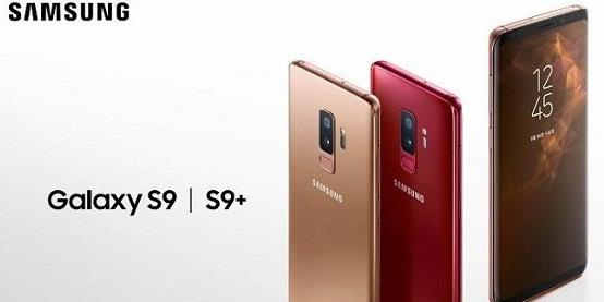 GalaxyS9和S9+支持迪士尼AR Emoji角色