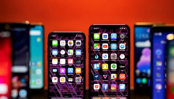外媒:苹果正考虑从中国转移15-30%的硬件产能