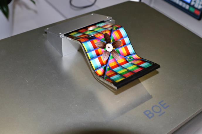 外媒:因京东方柔性OLED减产 华为Mate X或推迟发布