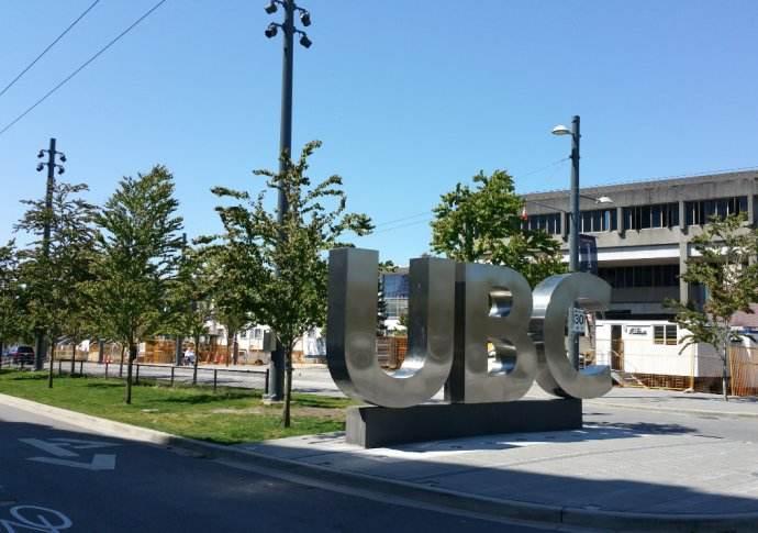 加媒:加拿大UBC大学与华为合作的研究项目仍在继续