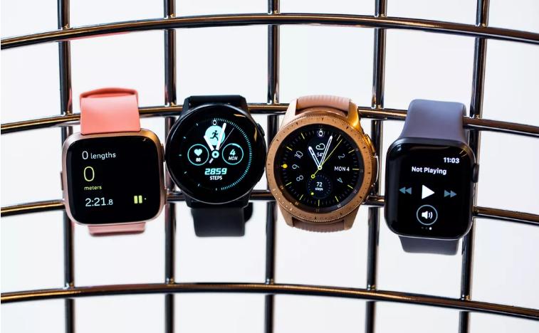 IDC预测:2023年苹果将占据25%的智能手表市场