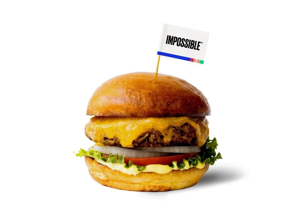 人造肉公司Impossible Foods融资2亿美元