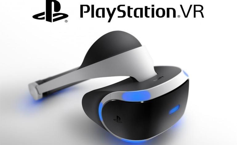 专利显示索尼正在开发VR可穿戴设备