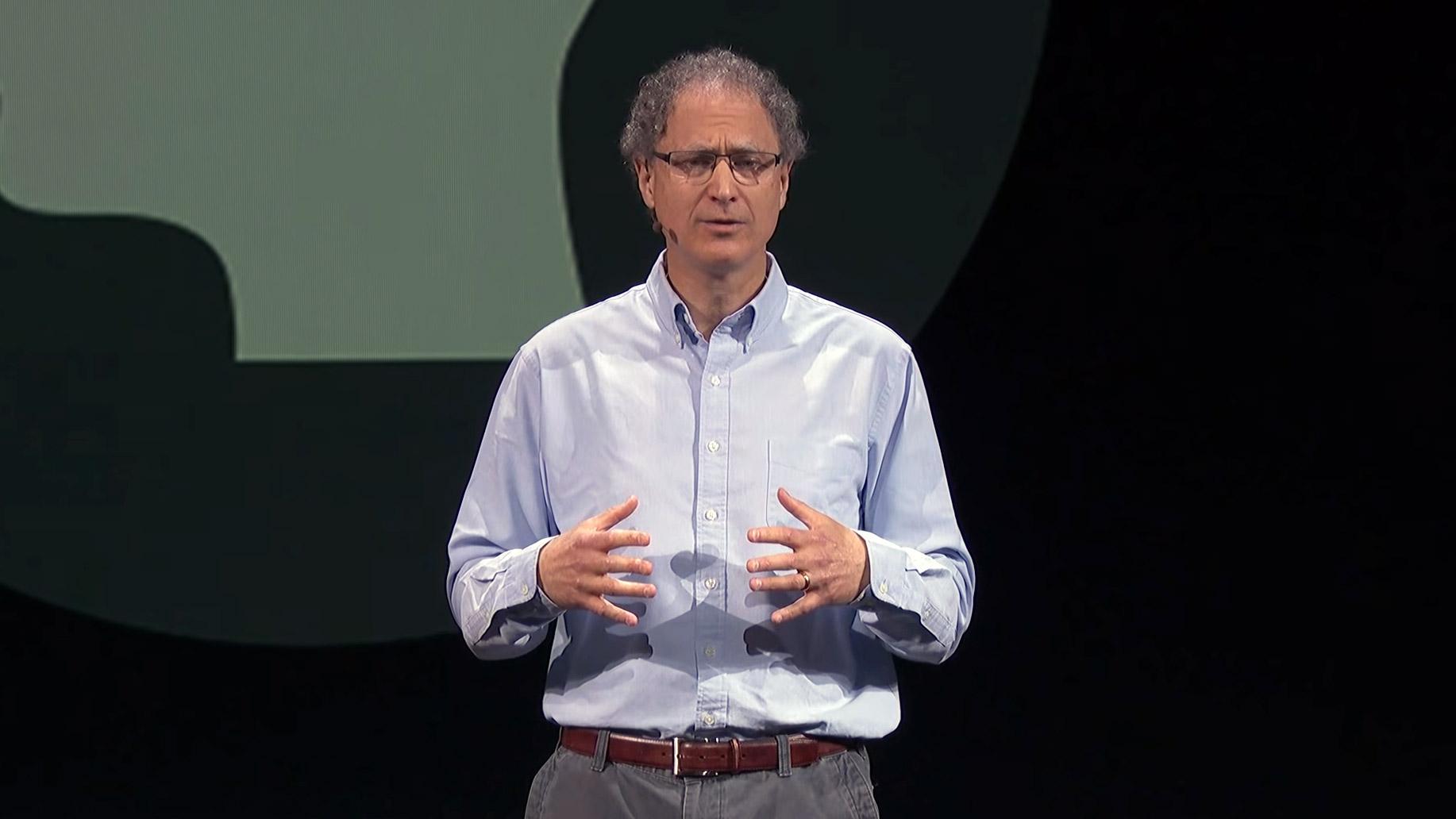 Oculus首席科学家预测未来5年VR行业:VR领域将会更加光明