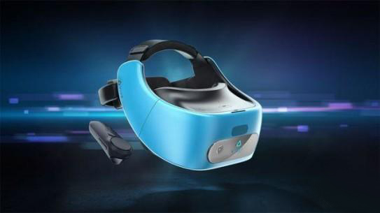 HTC:Vive Focus将在年底前进军国际市场