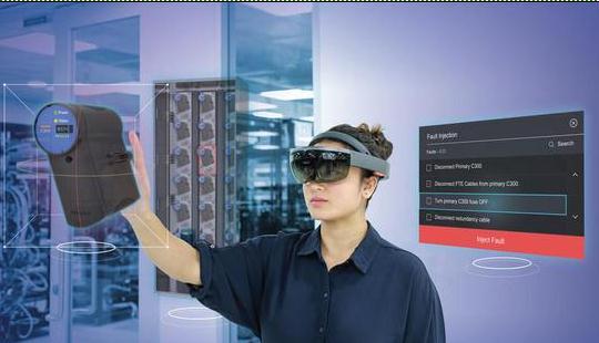 48%的公司在未来几年将VR列为战略业务计划