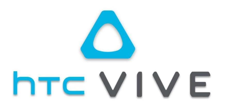 HTC在EUIPO为旗下新产品申请Vive Cosmos 商标