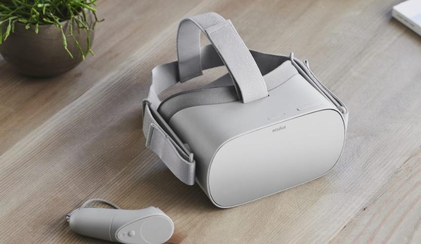 Oculus将 10%折扣推荐计划扩展至Oculus Go 仅美国用户可参加
