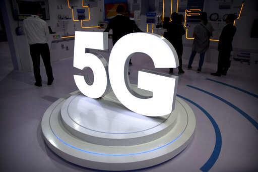 德国5G网络频谱竞价已经超过了60亿欧元
