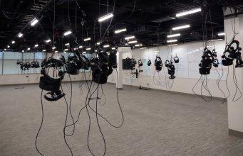 科罗拉多州立大学成立VR实验室