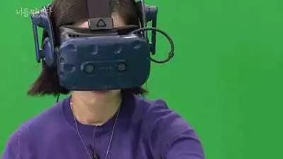 如果在 VR 游戏中复活死去的人类会怎样?
