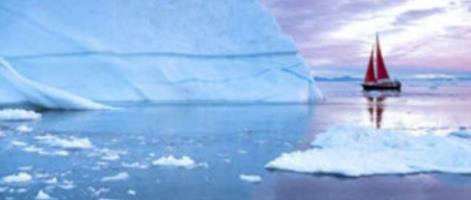 伦敦帝国理工学院发现让病人观看北极地区VR场景可以缓解疼痛