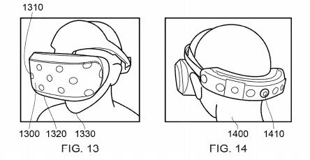 索尼专利显示 PlayStation VR 2或将配备无线摄像头