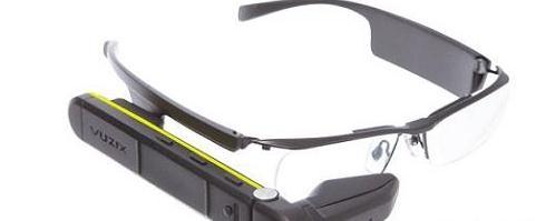 AR开发商Vuzix订单激增M300智能眼镜大获成功
