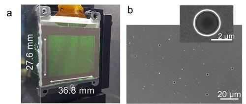 韩国研究员设计出超薄显示器 可投射3D全息图像