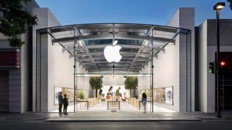 苹果:今年上半年生产多达8000万部iPhone