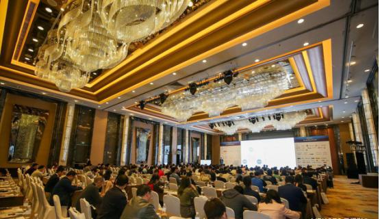 2018年第七届中国金融科技峰会荣耀收官!成为Fintech行业展示交流平台