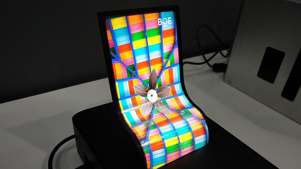 消息称:苹果或使用京东方显示屏来降低iPhone的成本