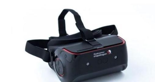 歌尔与高通联合开发 骁龙845平台VR一体机参考设计亮相2018 GDC