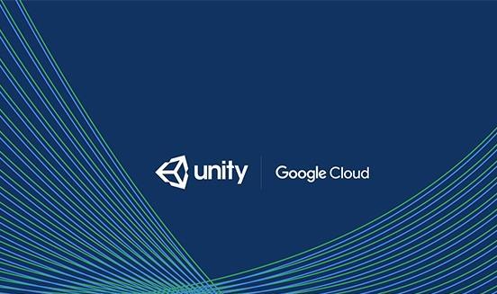 谷歌和Unity达成战略合作 将构建网络游戏开发工具