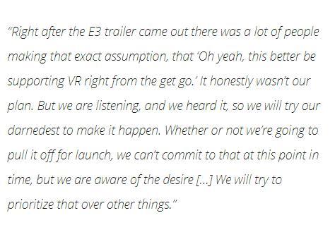 《微软模拟飞行器》负责人:我们将尽最力开发VR版