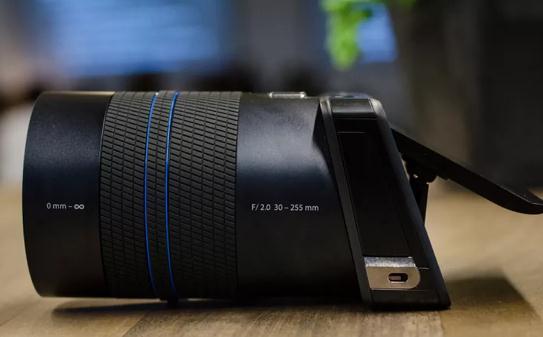 进军VR领域 谷歌收购光场相机初创公司Lytro