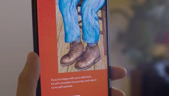 谷歌新动向!戛纳国际创意节上展示AR广告项目
