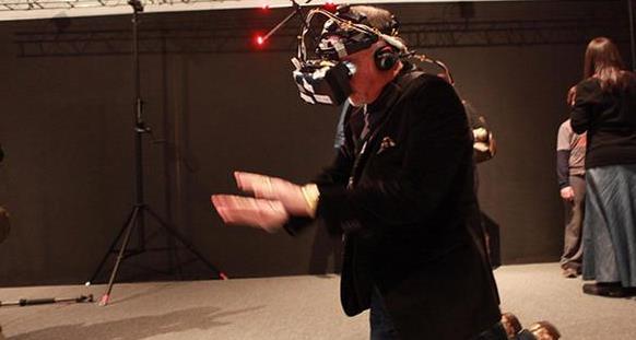 VR视频叙事手册:一览VR新闻中涉及的专业术语