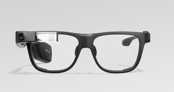 售价999美元 谷歌发布第二代企业版眼镜