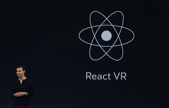 React VR正式更名为React 360推进VR视频发展