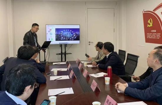 优易数据携手重庆北碚区 签约共建重庆大数据基地