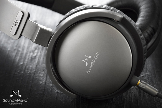 SoundMAGIC,一个把耳机卖给全世界的中国品牌