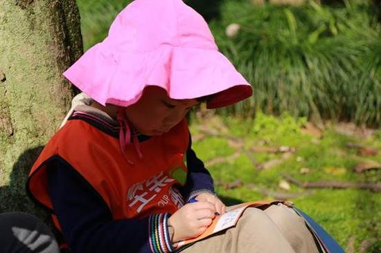 坚果部落创始人专访:营地教育是素质教育的重要场景