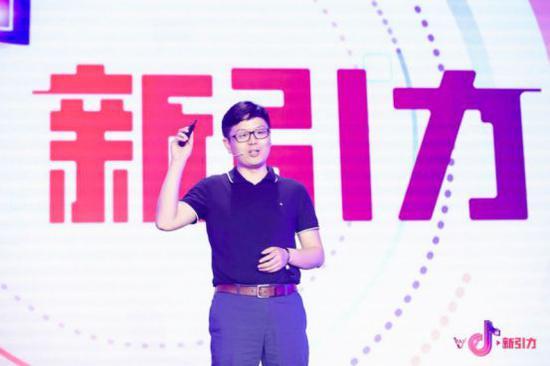 商业产品副总裁 刘思齐
