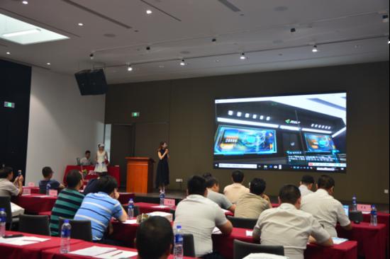 和思易VR教育产品介绍与演示