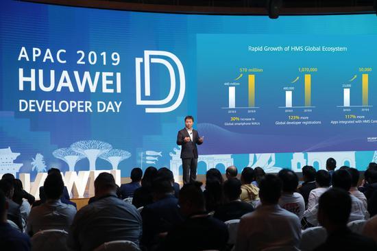 新加坡即将设立亚太首家DigiX Lab 更多激励支持亚太应用创新