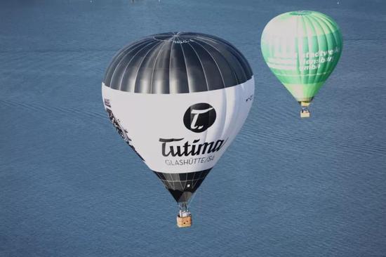 德国Tutima拓天马飞行员表到底有什么来头