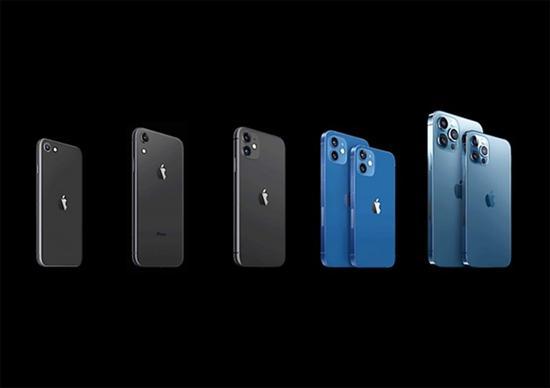 苹果负优化iOS 14.5.1:iPhone 12性能败给XR