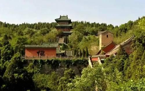"""全国首创 青天河推出""""一日山水一日禅""""特色旅游产品"""