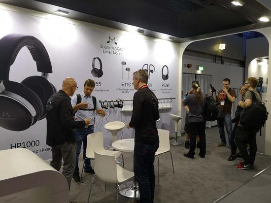 产品,SoundMAGIC品牌的核心竞争力