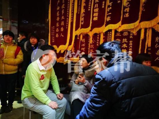 """京津冀开展""""寻找最美农民工""""活动 管家帮14名家政阿姨报名参加"""