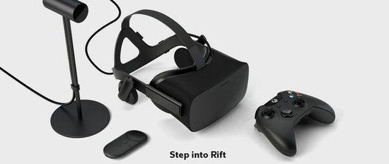售价近4000元 Oculus Rift配置正式公布