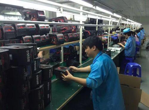 销量翻倍背后,深圳VR产业披上了山寨外衣