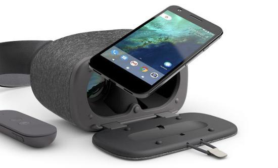 <b>iphone用户占VR App市场1/3  苹果应正视VR了</b>