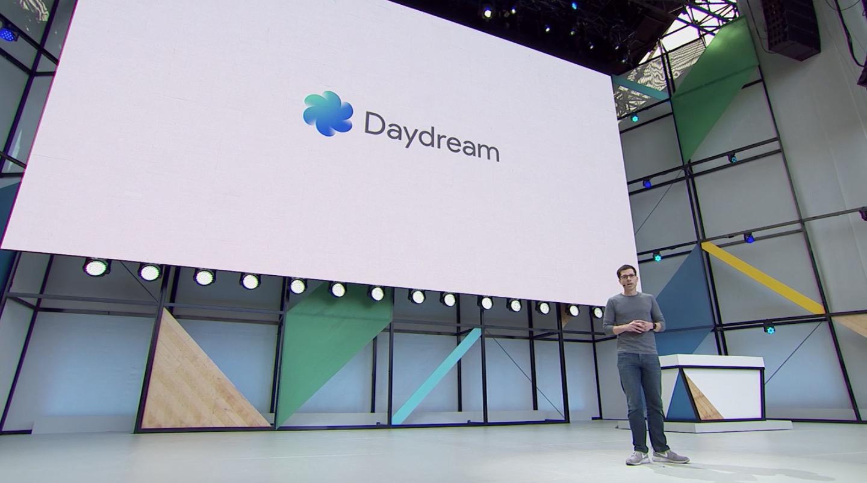 强强联合,Vive家又添强援!GoogleVR一体机